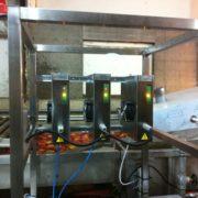 ozonator przemysłowy